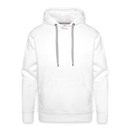 Jmay - Sweat-shirt à capuche Premium pour hommes