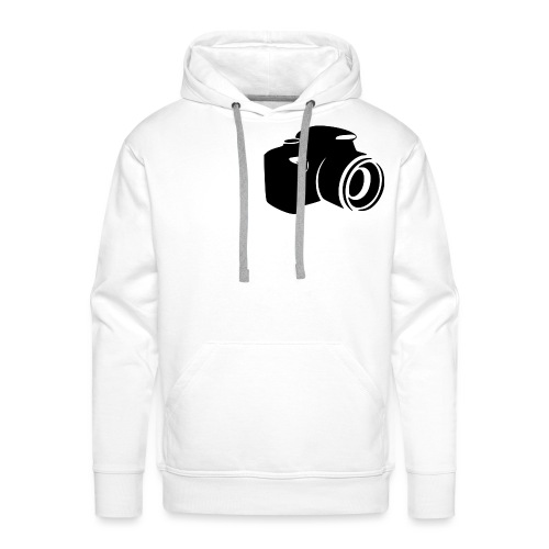 Rago's Merch - Men's Premium Hoodie