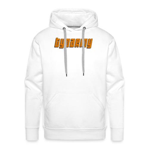 TypArmy - Hoodie - Männer Premium Hoodie