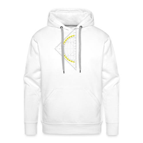 Mathelover - Männer Premium Hoodie