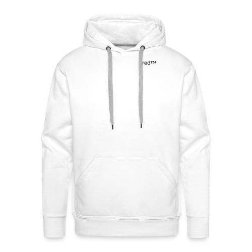 tired™ hoodie - Men's Premium Hoodie