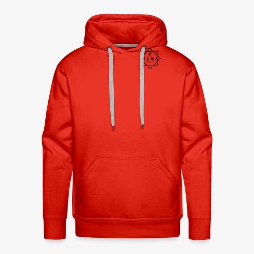 Rama Official - Mannen Premium hoodie