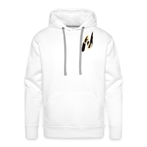 NGU NEW DESIGN - Men's Premium Hoodie