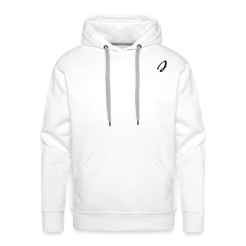 JeezyApparel - Men's Premium Hoodie