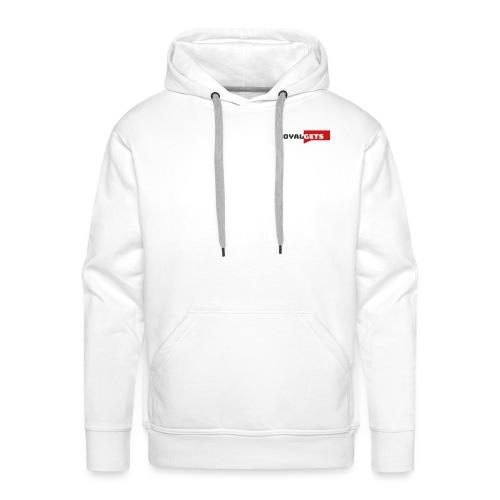RoyalGets Marque - Sweat-shirt à capuche Premium pour hommes