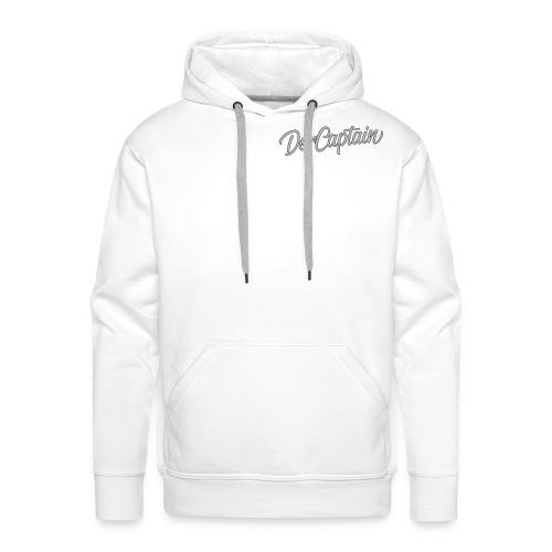 Hoodie2.0 - Männer Premium Hoodie