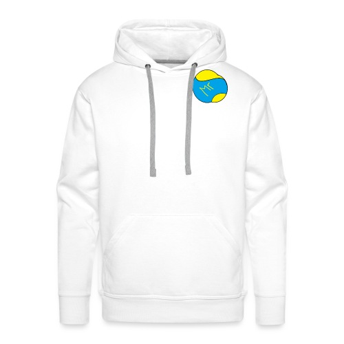 mr hav3rgyn logo - Herre Premium hættetrøje