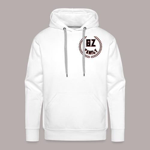 GZ FAMILY - Männer Premium Hoodie