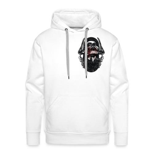 Dark Girl - Sweat-shirt à capuche Premium pour hommes