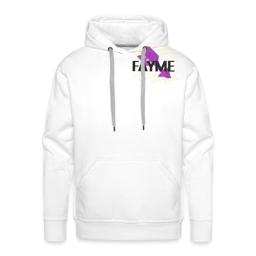 FAYME - Men's Premium Hoodie