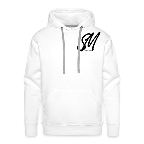 THE SEAN MOYLAN BEST LOGO EVER - Men's Premium Hoodie