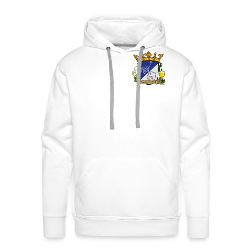 Wappen HimFahKom - Männer Premium Hoodie