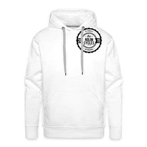 NLC BLACK - Männer Premium Hoodie