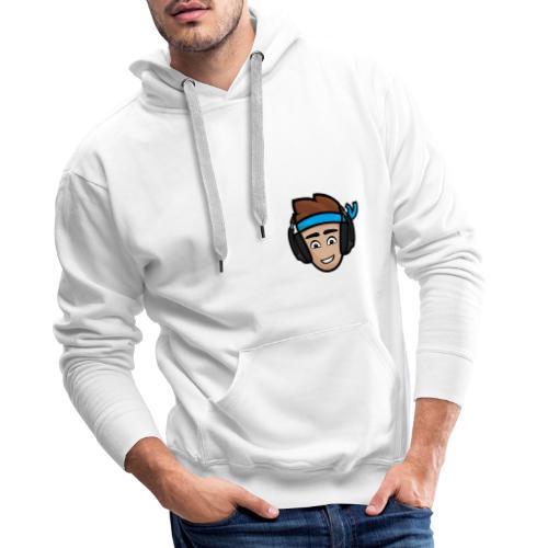 DatIsKevin - Mannen Premium hoodie