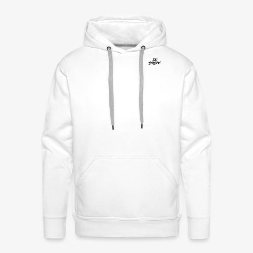 100 Thieves (White Collection) - Men's Premium Hoodie