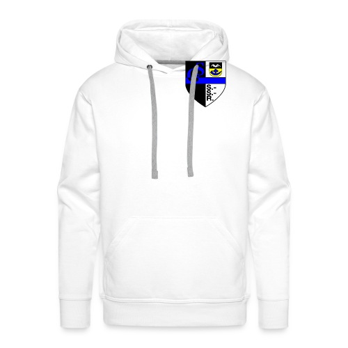 Wappen HQ - Männer Premium Hoodie
