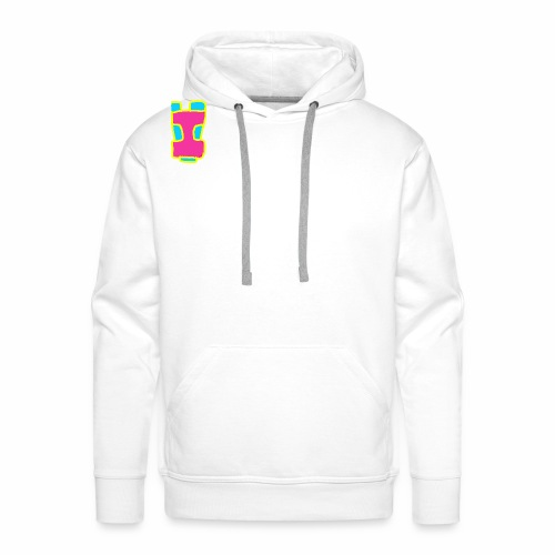 isaac original merch - Men's Premium Hoodie