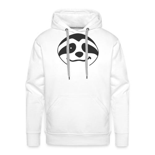 Sloth Design For Sloth Lovers - Men's Premium Hoodie