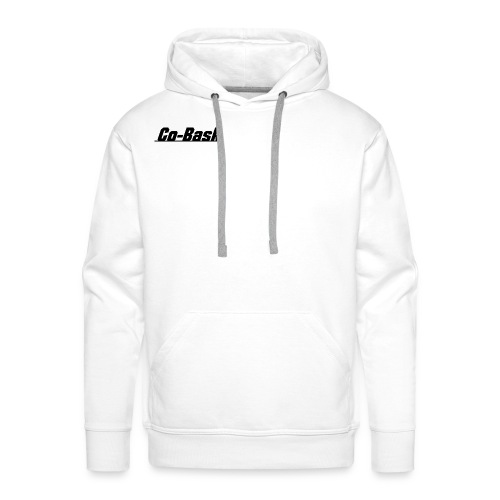 Co-Bask Premium - Männer Premium Hoodie