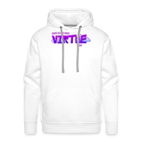 Intro Design - Men's Premium Hoodie