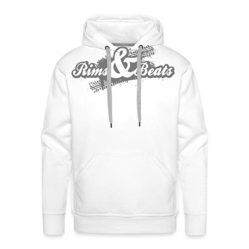 Rims Beats Logo 2016 - Männer Premium Hoodie