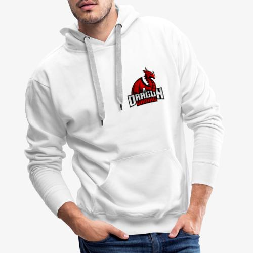 A Dragon Gaming Official Merch - Men's Premium Hoodie