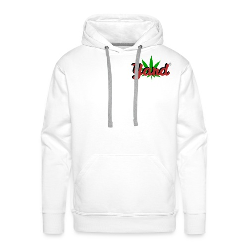yard 420 - Mannen Premium hoodie