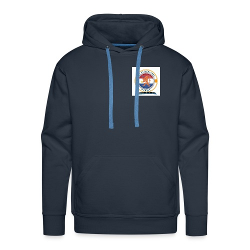 RF - Mannen Premium hoodie