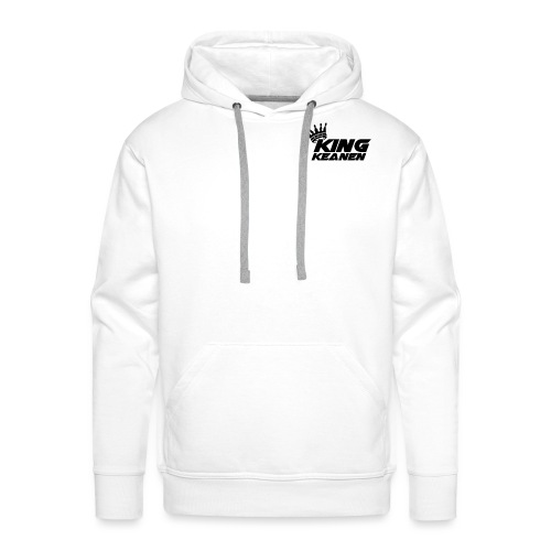 Best Sellers White - Men's Premium Hoodie