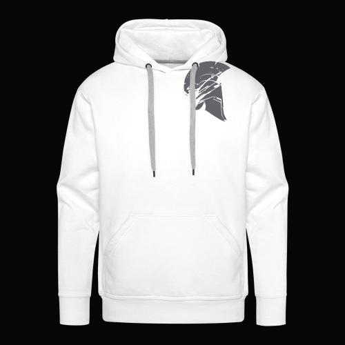 Bellator - Sweat-shirt à capuche Premium pour hommes