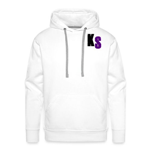 KS Official - Premiumluvtröja herr