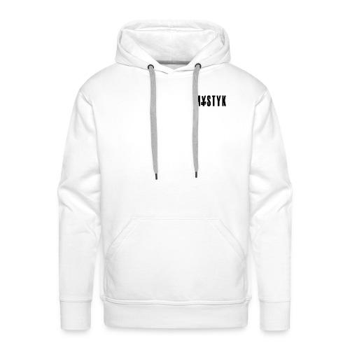 MYSTYK CLOTHES - Men's Premium Hoodie