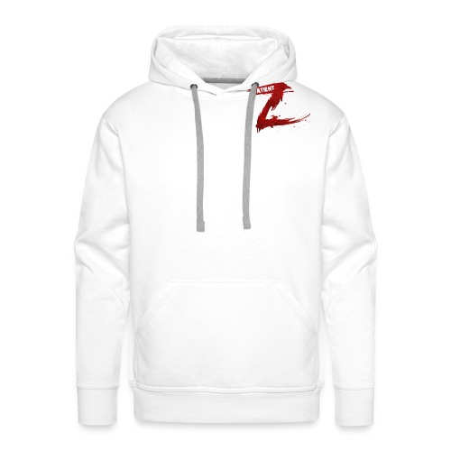 Copyright PatientZ - Men's Premium Hoodie