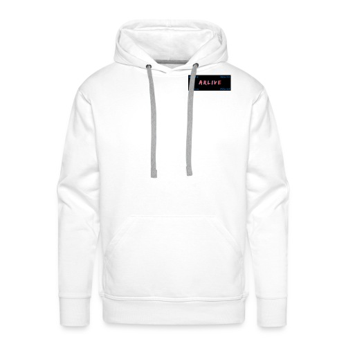 New collection 2018 - Mannen Premium hoodie