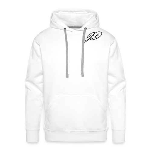 Jamie Debnam Logo - Men's Premium Hoodie