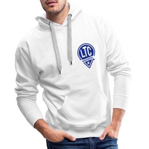 LTC Augustenthal Logo - Männer Premium Hoodie