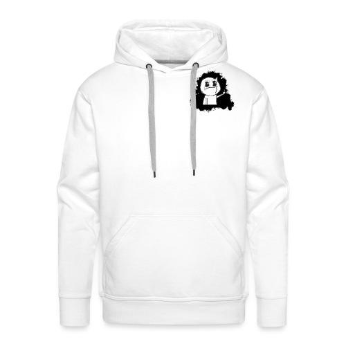 IXXE - Sweat-shirt à capuche Premium pour hommes