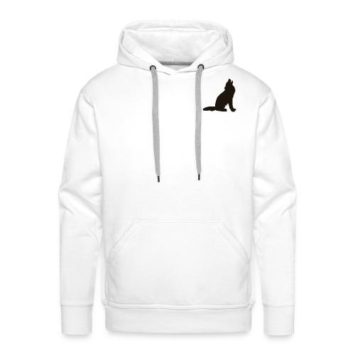 Wolf Pack - Men's Premium Hoodie