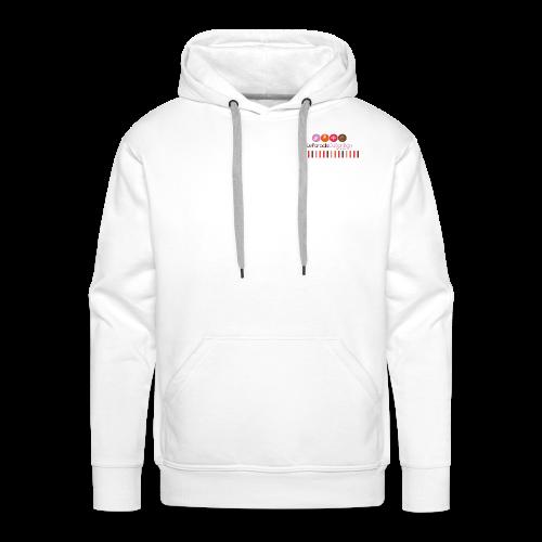 Le Paradis Du BonBon - Sweat-shirt à capuche Premium pour hommes