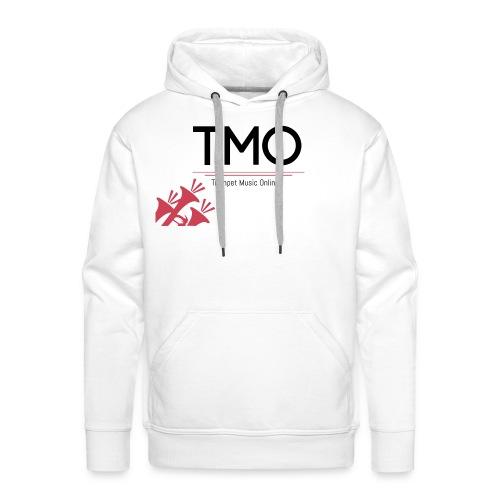 TMO Logo - Men's Premium Hoodie