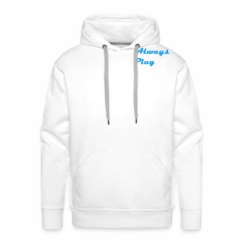 MattMonster Always Plug Merch - Men's Premium Hoodie