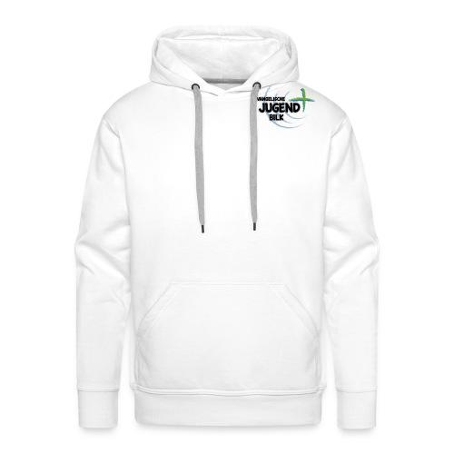EJB logo OHNE png - Männer Premium Hoodie