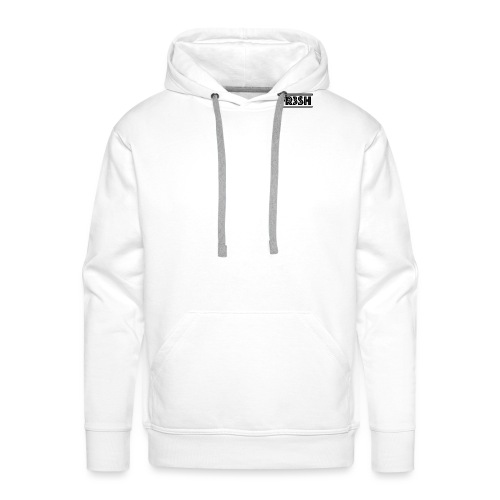 Fr3sh - Mannen Premium hoodie