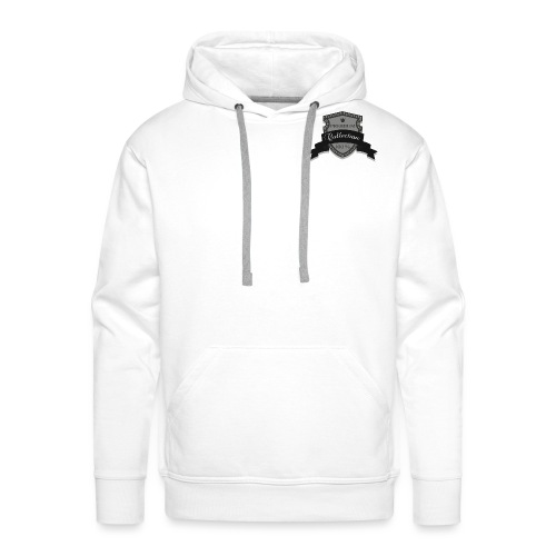 100% Premium Collection Brand - Men's Premium Hoodie