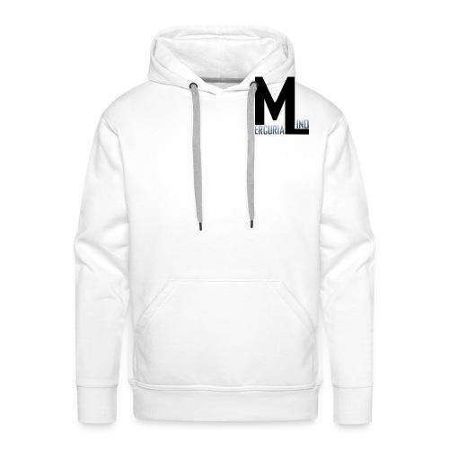 LOGO ML - Männer Premium Hoodie