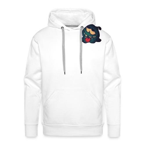 OmNom - Männer Premium Hoodie