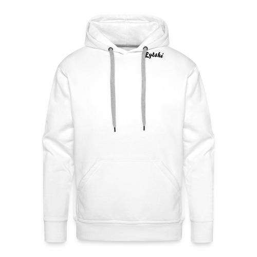 lytshi - Sweat-shirt à capuche Premium pour hommes