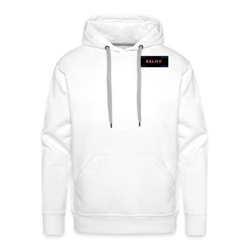 bad ass collectie - Mannen Premium hoodie