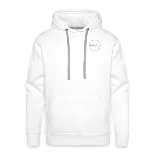 FAME - Männer Premium Hoodie
