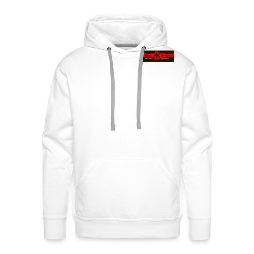 Ultra Violence TC - Men's Premium Hoodie